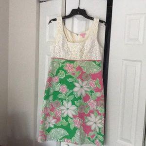 Vintage Lilly dress